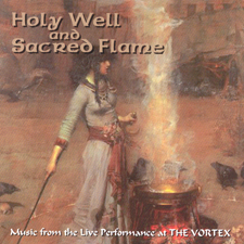 CD: Sacred Well; Holy Flame